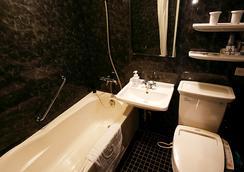 Hotel Monterey La Soeur Osaka - Osaka - Bathroom