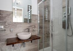 Royal Vatican Relais - Rome - Bathroom