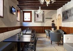 Hotel Ca' d'Oro - Venice - Restaurant