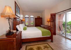 Tahitian Inn - Tampa - Bedroom