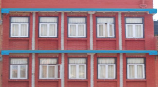 Hotel Visit Nepal - Kathmandu - Building