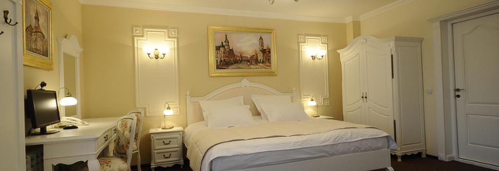 Villa Alice - Suceava - Bedroom