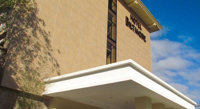 Hotel Biltmore - Guatemala City - Building