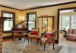 The Buckingham Inn - Madison - Lobby