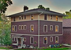 The Buckingham Inn - Madison - Outdoor view