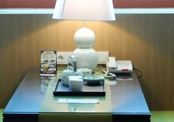 Hotel Pj Myeongdong - Seoul - Restaurant