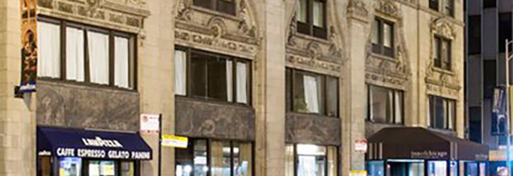 Inn Of Chicago - Chicago - Building