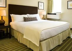 Inn Of Chicago - Chicago - Bedroom
