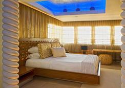 Dream South Beach - Miami Beach - Bedroom