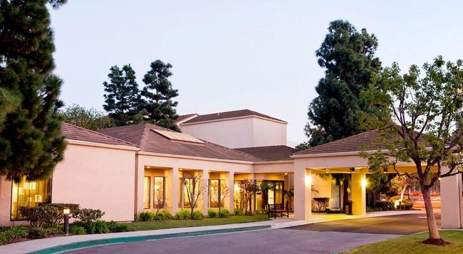 Courtyard Los Angeles LAX/El Segundo - El Segundo - Building