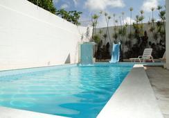 Hostel Gaivotas - Natal - Pool