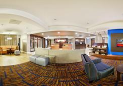 Courtyard by Marriott Mobile - Mobile - Lobby