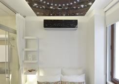 Stay Inn Taksim Hostel - Istanbul - Bedroom