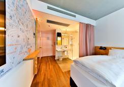 Hotel Schani Wien - Vienna - Bedroom