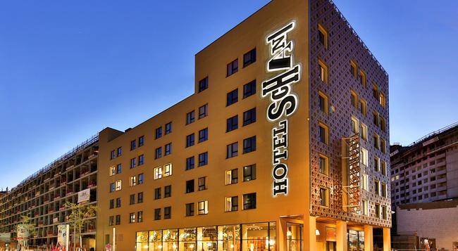 Hotel Schani Wien - Vienna - Building