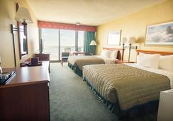 The Oceanfront Inn - Virginia Beach - Virginia Beach - Bedroom