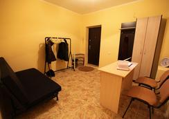 Good Hostel - Tyumen - Front desk