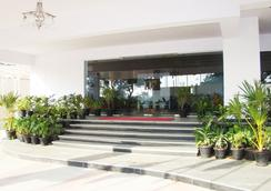 Hotel Grand Bee - Bangalore - Outdoor view