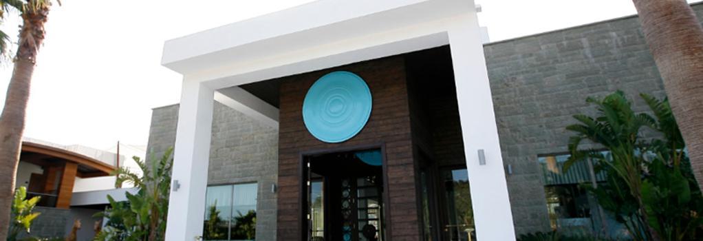 Grand Yazici Hotel & Spa Bodrum - Boutique Class - Bodrum - Building