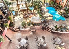 Hotel Universel - Québec City - Pool