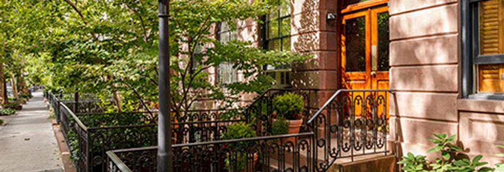 The Townhouse Inn of Chelsea - New York - Building