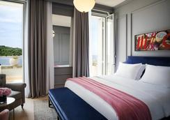 Hotel Excelsior - Dubrovnik - Bedroom
