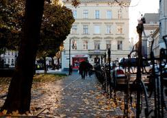 Danylo Inn - Lviv - Outdoor view