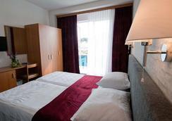 Hotel Petka - Dubrovnik - Bedroom