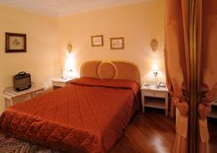 Daniel's Hotel - Rome - Bathroom