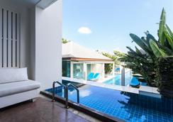 Samui Resotel Beach Resort - Ko Samui - Pool
