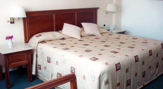 Maria Cristina - Mexico City - Bedroom