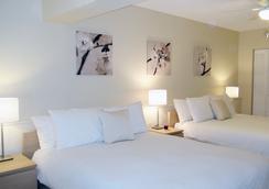 Tara A North Beach Village Resort Hotel - Fort Lauderdale - Bedroom