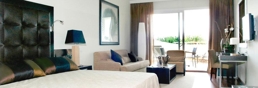 Senator Banus Spa Hotel - Estepona - Bedroom
