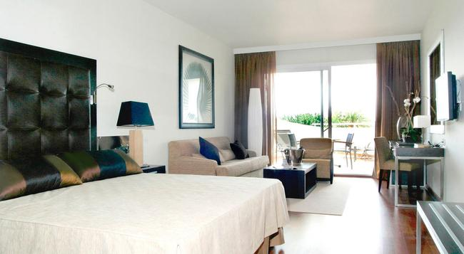 Senator Banus Spa Hotel - Estepona - Bedroom