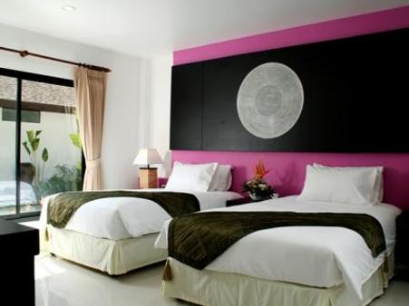 Nai Yang Beach Resort & Spa - Sakhu - Bedroom