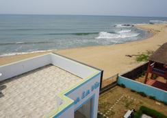 Sea La Vie Covelong Beach Resort - Chennai - Rooftop