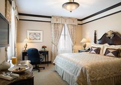 The Lucerne Hotel - New York - Bedroom