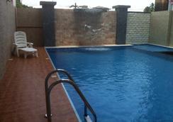 Misuki Plaza Hotel - Colombo - Pool