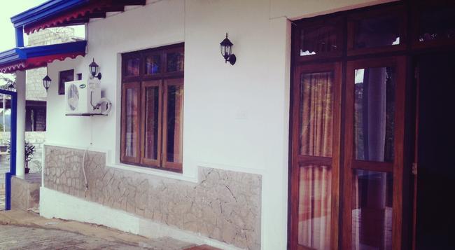 Vista Moon Hills - Kandy - Building