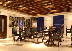 Icon Hotel Timog - Manila - Restaurant