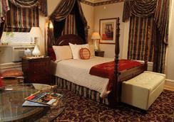 The Carolina Bed & Breakfast - Helena - Bedroom