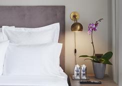 HGU New York - New York - Bedroom