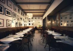HGU New York - New York - Restaurant