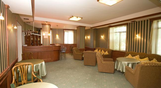Villa des Roses Hotel - Yerevan - Bar