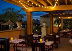 Villas at Marina Inn at Grande Dunes - Myrtle Beach - Restaurant