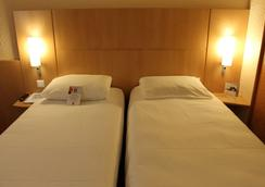 Ibis Dijon Sud - Dijon - Bedroom