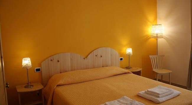 Alle Porte Di San Giovanni - Rome - Bedroom