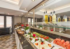 Hanna Hotel - Istanbul - Restaurant