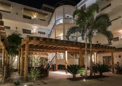 Santa Fe Luxury Residences - Loreto (Baja California Sur) - Restaurant