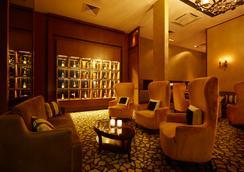 Hatten Hotel Melaka - Malacca - Bar